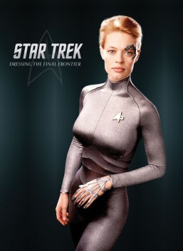Insight Edition Star Trek Dressing the Final Frontier