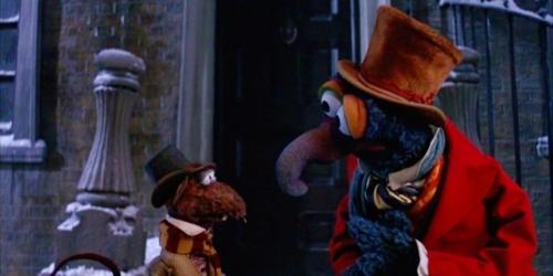 Retro review — Our favorite version of a Christmas classic | borg