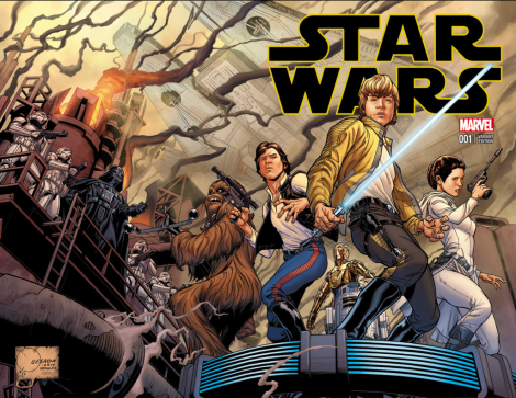 Star_Wars_1_Variant_Cover Joe Quesada