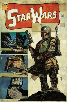 SWIsh 1 Q Warp 9 Comics Alex Maleev