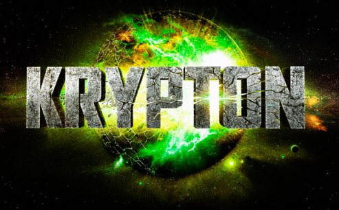 Syfy Krypton logo