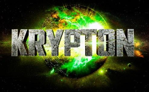 Syfy Krypton logo