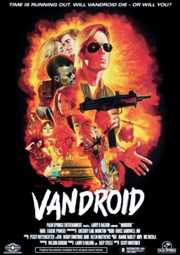 vandroid poster