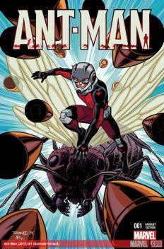 Ant-Man 1g