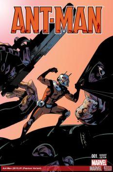 Ant-Man 1h