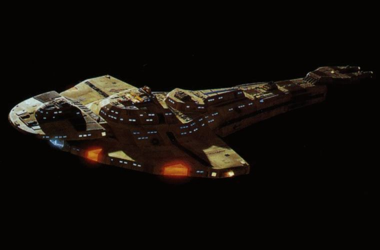 cardassian space station - photo #35