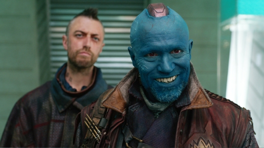 Guardians Michael Rooker