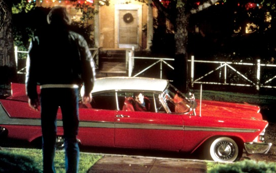 John Carpenter Christine Plymouth Fury