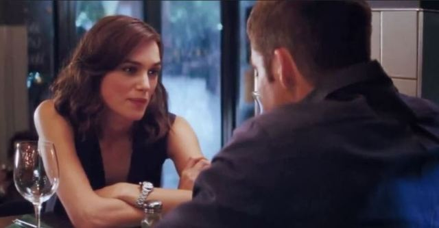 Knightley and Pine in Shadow Recruit