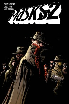 Masks 2 Ish 1 jae lee cover