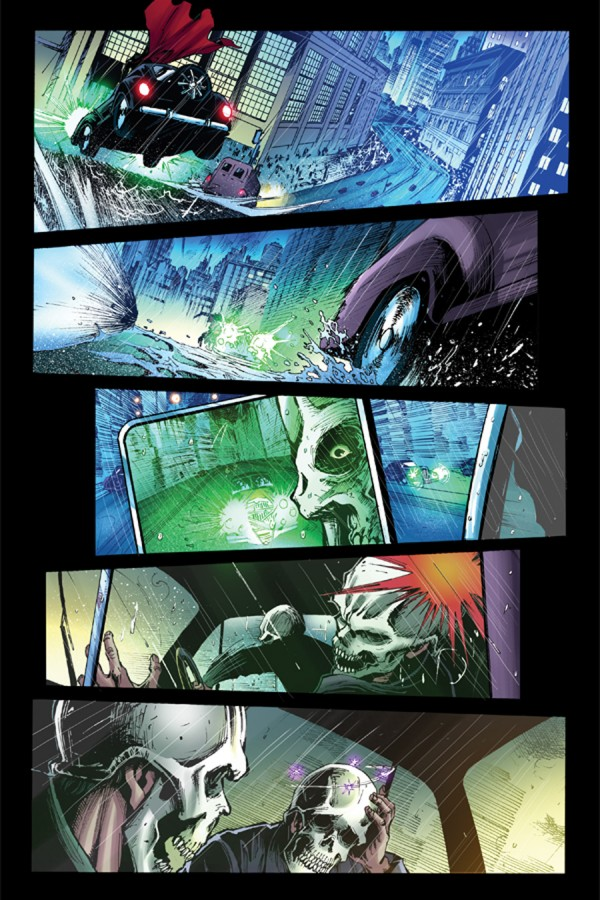 Masks 2 Page 5 art preview