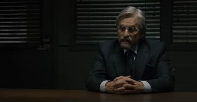 Michael Douglas in Ant-Man