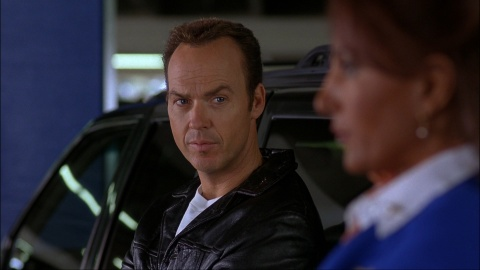 Michael Keaton as Ray Nickolette