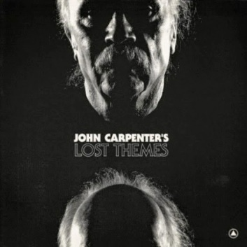 Lost Themes cd Carpenter