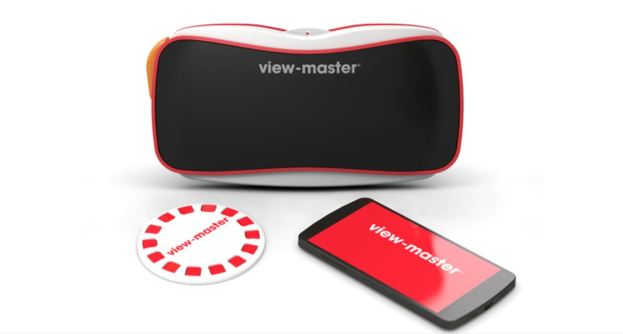New View-Master 2015