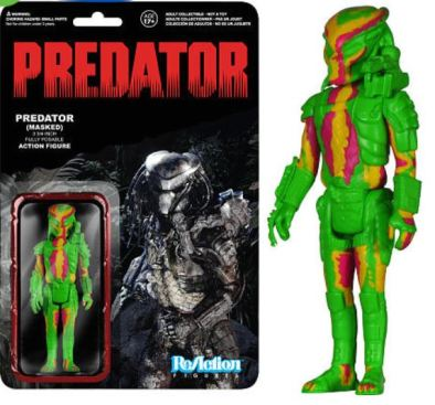 Toys R Us Exclusive Predator