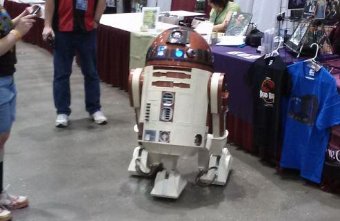 astromech droid PC 2015