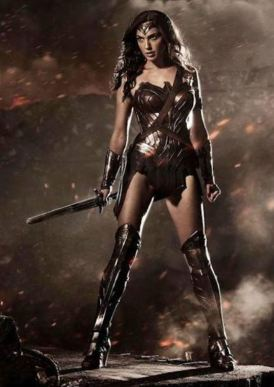 Gal Gadot Wonder Woman