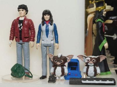 Gremlins prototypes Funko ReAction