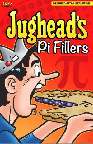 Jughead cover