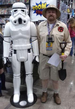 Kenner Stormtrooper