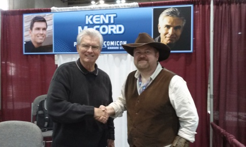 Kent McCord PC 2015