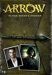 Oliver Queen Dossier