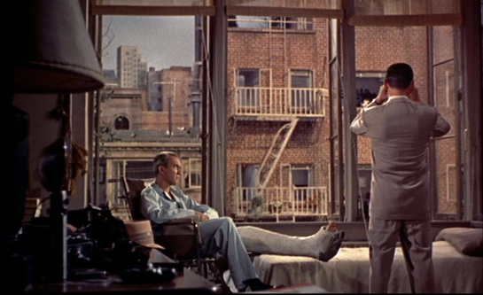 Rear Window Stewart Corey