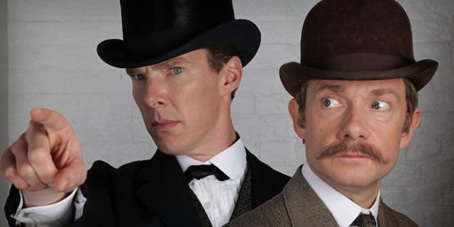 Sherlock-Christmas-Special-Images-Featuring-Benedict-Cumberbatch-and-Martin-Freeman1