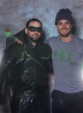 Steinmetz and Amell