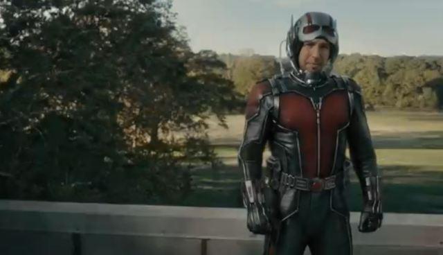 Ant-Man Rudd