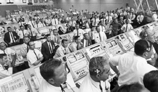 apollo 11 space mission bbc - photo #45