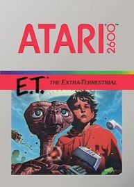 ET video game