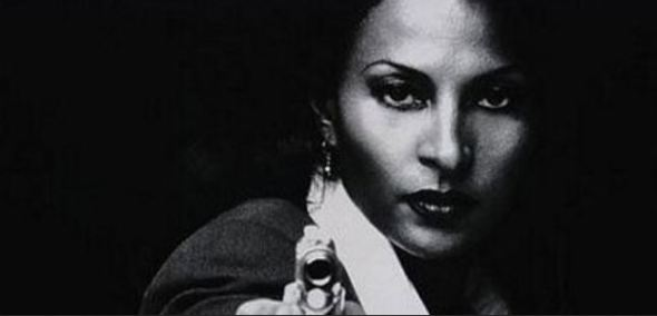 Jackie Brown Pam Grier