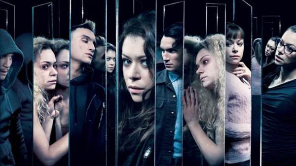 Orphan Black Season Three banner