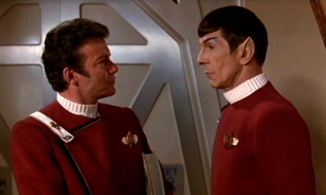 Star Trek maroons