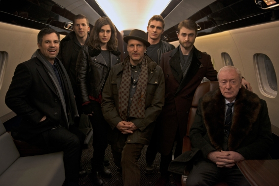 Now You See Me 2 cast fandango photo