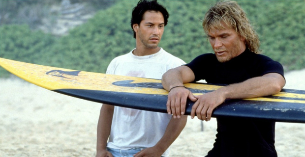 Original Point Break Swayze Neo