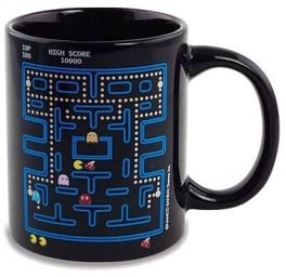 PacMan mug
