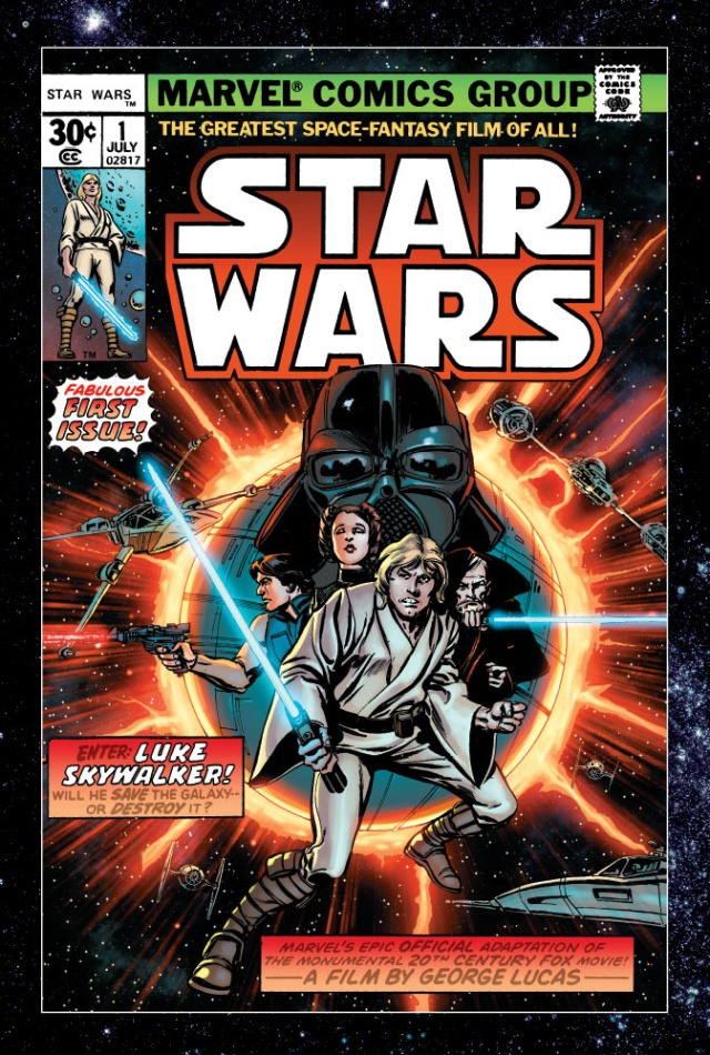 Star Wars preview A