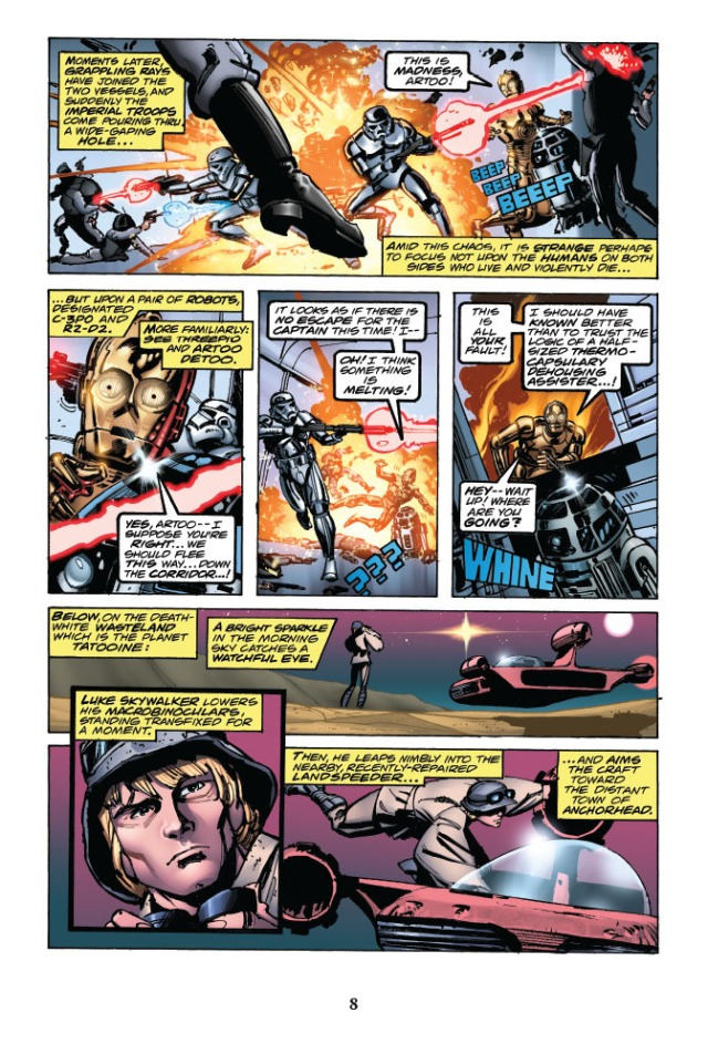 Star Wars preview C