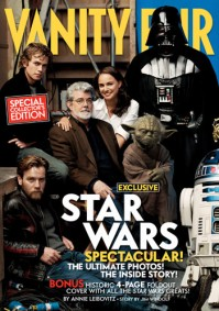 Vanity Fair Episode III Star Wars