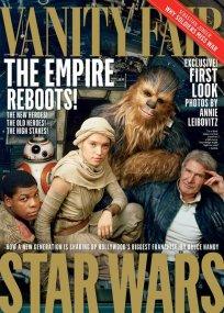 Vanity Fair Star Wars