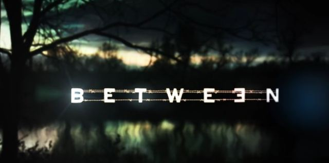 Between series logo