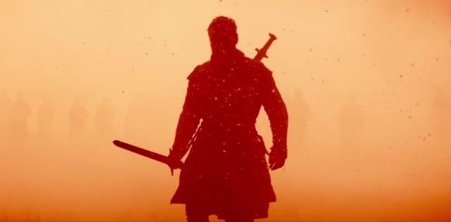 Fassbender Macbeth