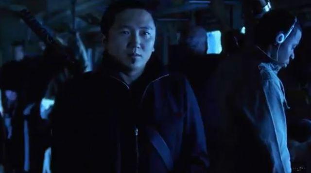 Hiro Nakamura Heroes Reborn