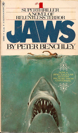 jaws book review