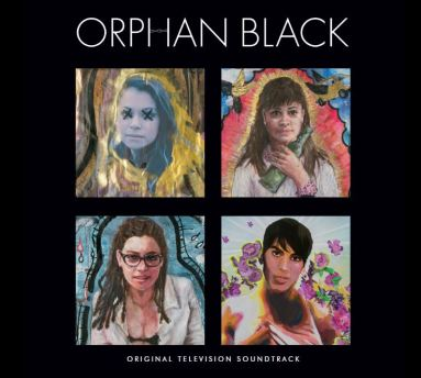 Orphan Black Original Television Soundtrack