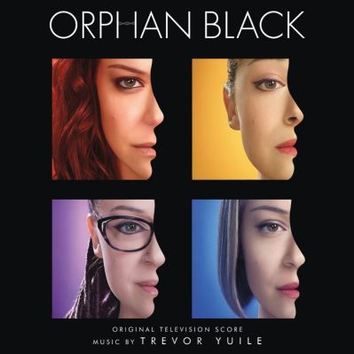 Orphan Black Soundtrack cover