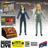 SNL action figure set SDCC 2015